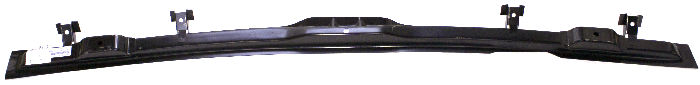 Chevrolet Parts -  Trunk Floor Rear Brace - Crossmember
