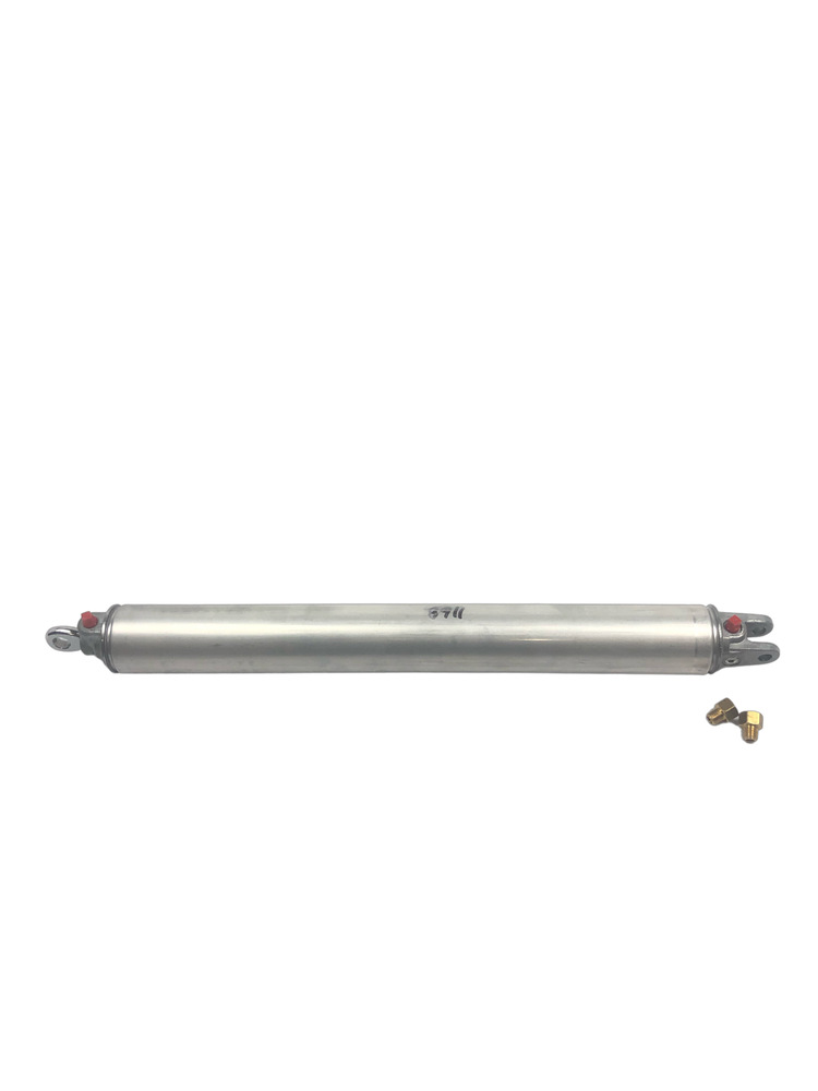 Chevrolet Parts -  Convertible Top, Hydraulic Cylinder