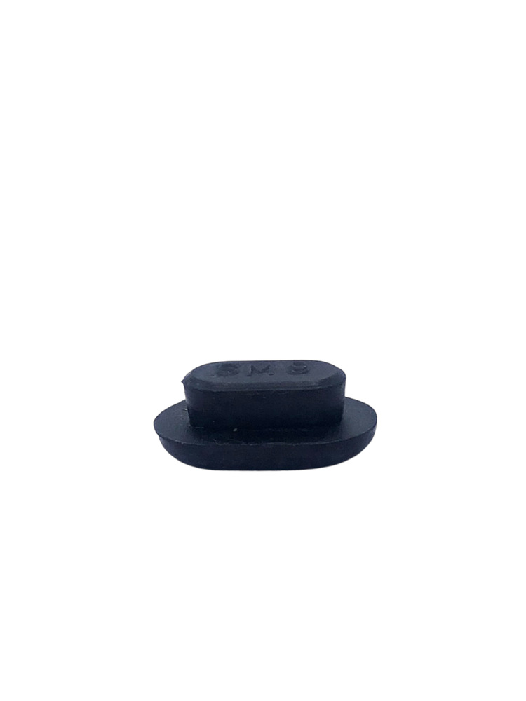 Chevrolet Parts -  Rubber Plug- Floorboard Oval Shaped