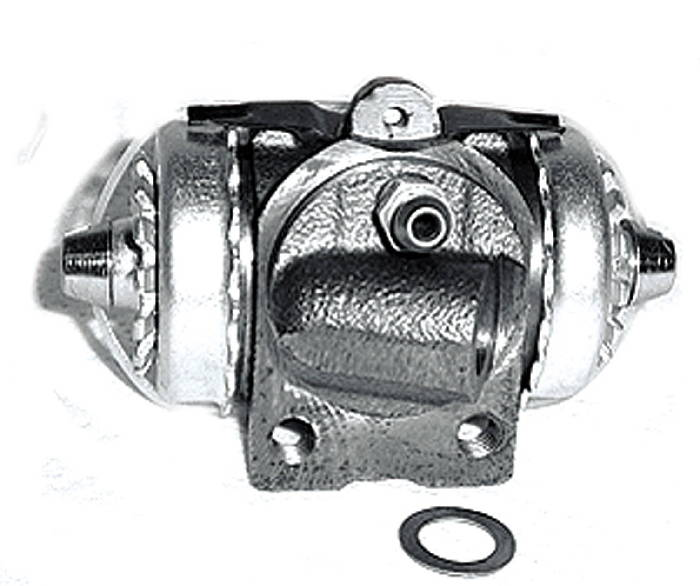 Chevrolet Parts -  Wheel Cylinder -Front Right Chevy '36-48 (Also Front Left 37-38 GB & HB)