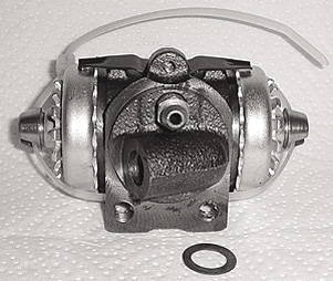 Chevrolet Parts -  Wheel Cylinder -Front Left Chevy '36-48 (Also Front Right 37-38 GB & HB)