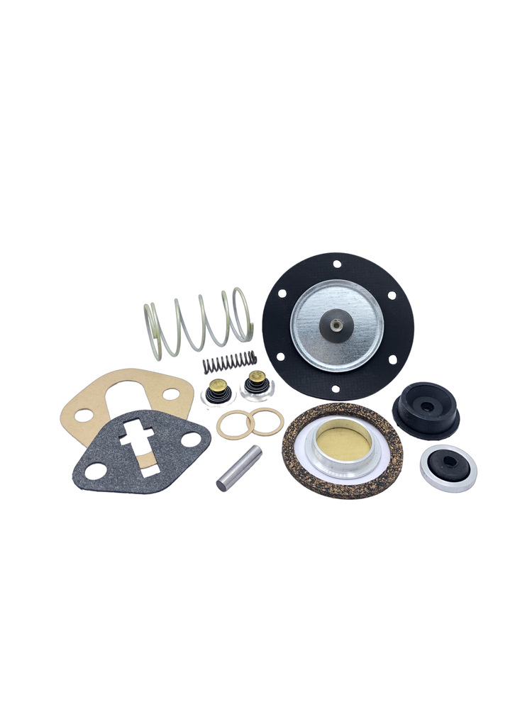 Chevrolet Parts -  Fuel Pump Rebuild Kit