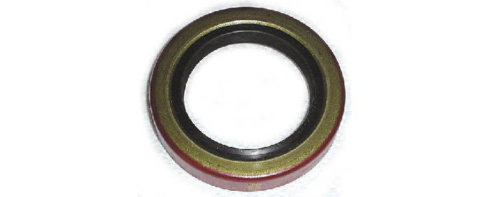 Chevrolet Parts -  Differential Rear Axle Seal (Passenger & Commercial)