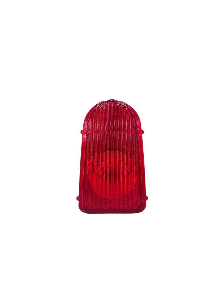 Chevrolet Parts -  Lens - Tail Light, Red Plastic