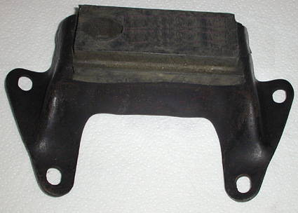 Chevy Parts 187 Transmission Mount