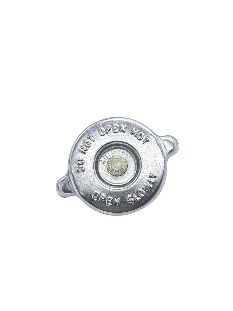 Chevrolet Parts -  Radiator Cap, Non Pressure