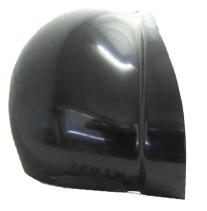 Chevrolet Parts -  Fender, Front. Fiberglass, Right
