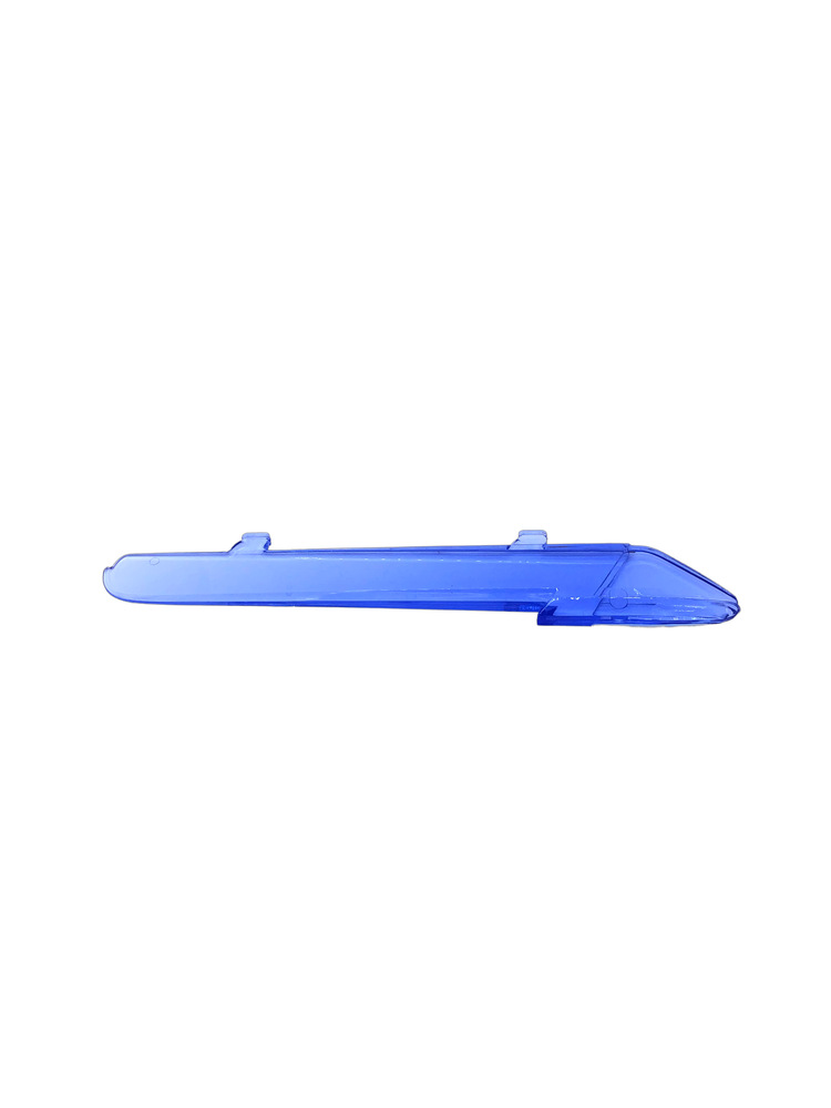 Chevrolet Parts -  Hood Ornament Plastic (Blue) Accessory (Original)