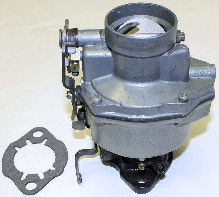 Chevy Parts 187 Carburetor Rochester 235ci 150 Core
