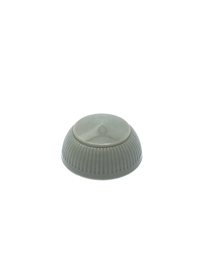 Chevrolet Parts -  Radio Knob -Grey