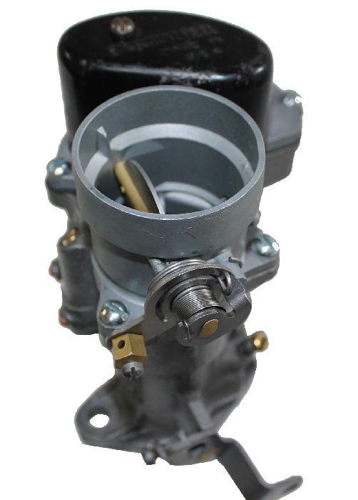 Chevy Parts 187 Carburetor Carter W 1 150 Core