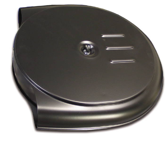 Chevy Parts 187 Air Cleaner Olds Cadillac Steel Style