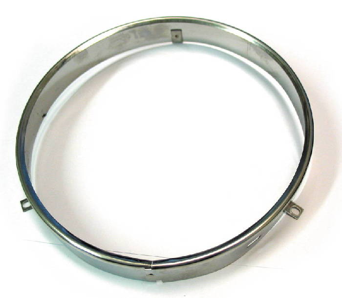 Chevrolet Parts -  Sealed Beam Retainer Ring
