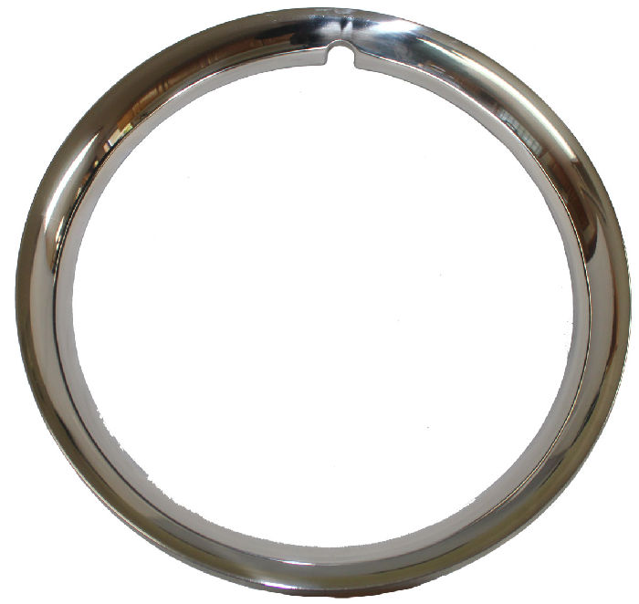 "Chevrolet Parts -  Beauty Ring - 14"" (Outer Wheel), Original"