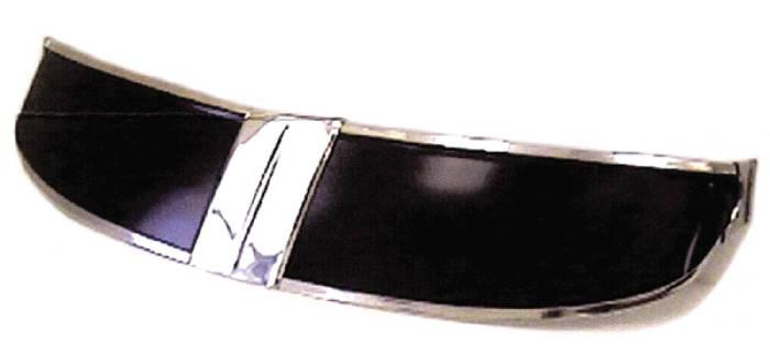 Chevy Parts 187 Visor Exterior Fleetline And Styleline
