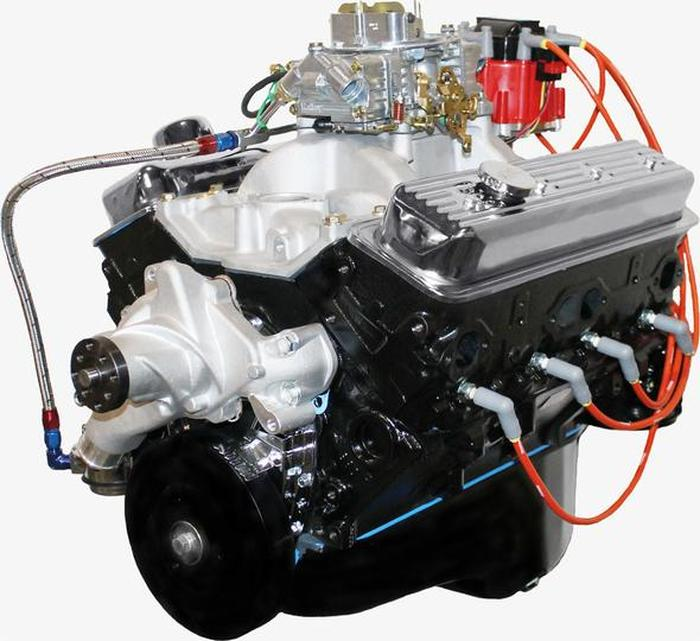 Chevy Parts » Engine | Chevs of the 40s