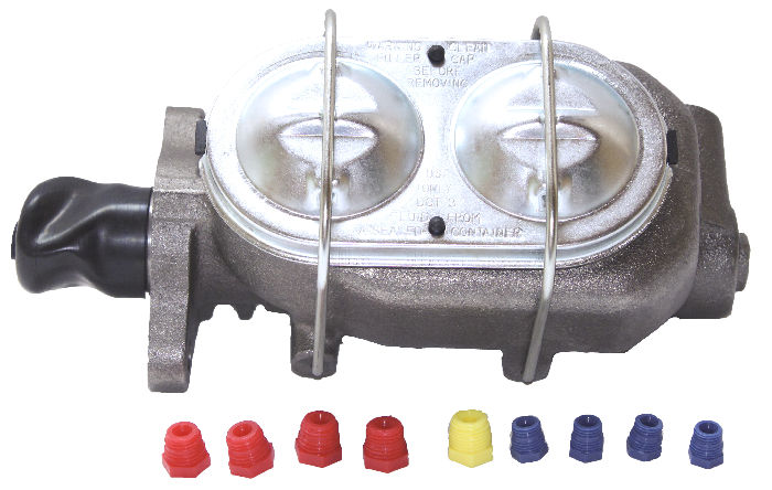 Chevy Parts » Brakes Master Cylinder Chevs Of The 40srhchevsofthe40s: Master Cylinder Schematic 1939 Pontiac At Gmaili.net