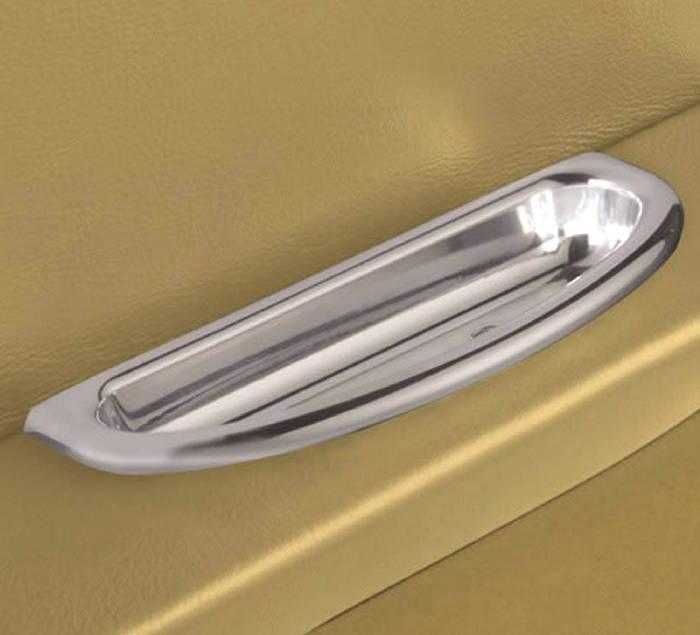 Chevy Parts » Door » Handles Interior | Chevs of the 40s