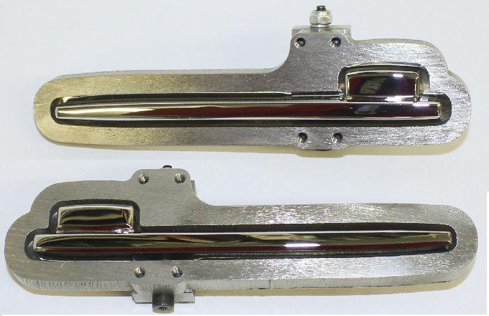 Chevy Parts Door Handles Exterior Chevs Of The 40s