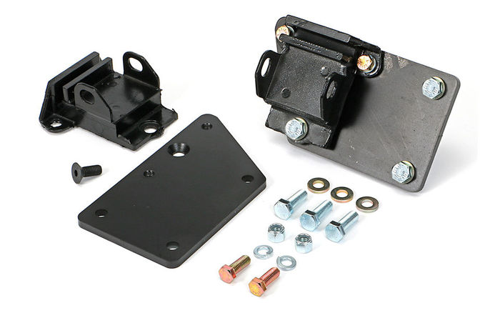Chevy Parts » Engine » Motor Mounts | Chevs of the 40s