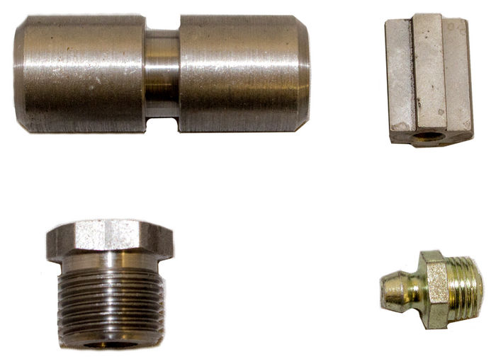 Chevy Parts » Brakes » Master Cylinder | Chevs of the 40s