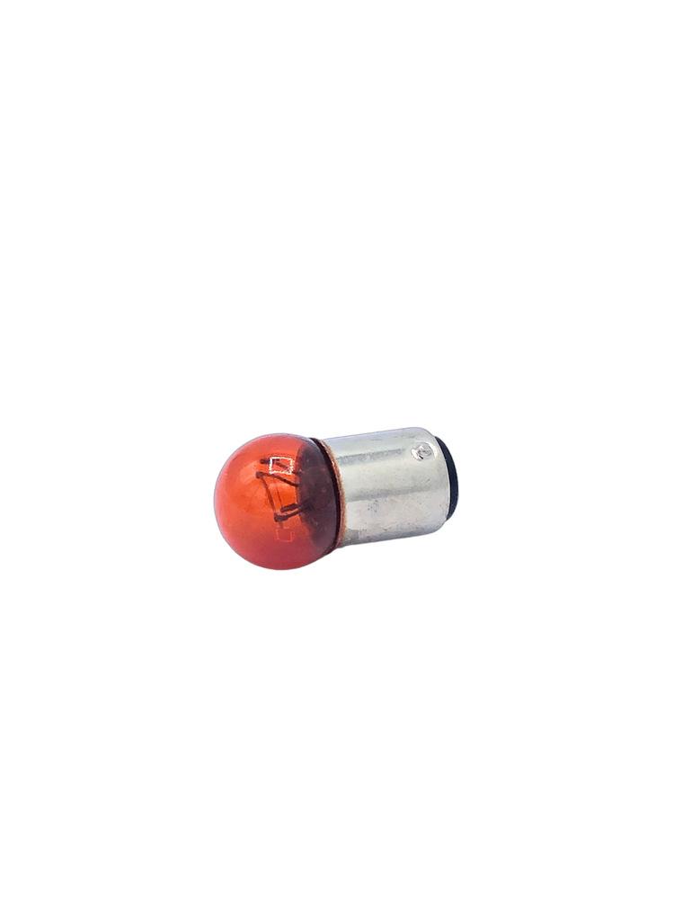 Chevy Parts 187 Bulb Dual Filament Offset Pins