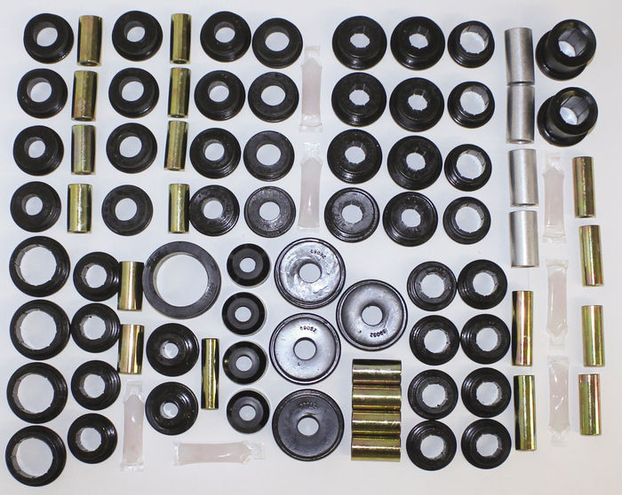 Chevy Parts » Rear Suspension   Chevs of the 40s
