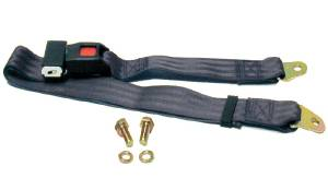 Seat Belt -Lap Belt, Non-Retractable Photo Main
