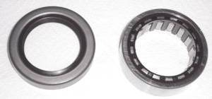Rear Axle Bearing & Seal Photo Main