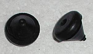 Small Rubber Buttons - Side Of Cowl Photo Main