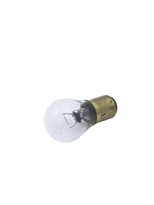 Bulb -Dome Lamp #88 6v Dual Contact Base (Straight Pins) Photo Main