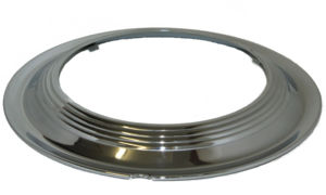 Wheel Disc, Inner Ribbed Style -Accessory Photo Main