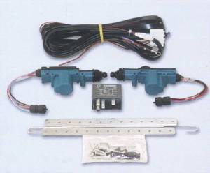 Door Lock Kit, Power, 2-Door Photo Main