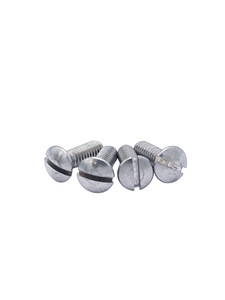 Door Dovetail Wedge Screws (Stainless) Photo Main