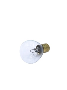 Bulb -Fog, Back Up & Safety Light #1133, 6v Single Contact (Straight Pins) Photo Main