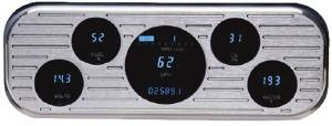 "Dakota Digital. Vfd Gauge & Panel System (Panel Dimensions 12"" X 4"") Photo Main"