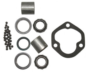 Steering Gear Box Overhaul Kit (Includes Ball Bearings) Photo Main