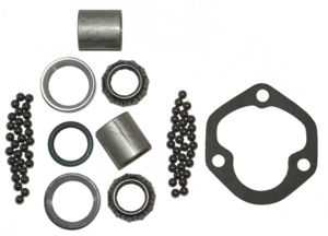 Steering Gear Box Overhaul Kit (Except 1 Ton & Larger COE) Photo Main