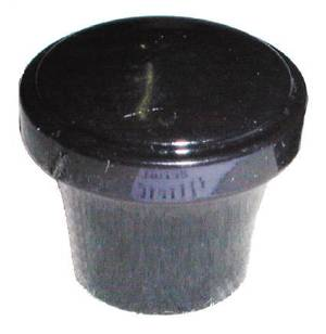 Cowl Vent Knob (Black) Photo Main