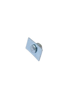 Hood Side Moulding Stud Clip Photo Main