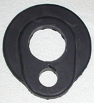 Steering Column Grommet At Floor, Column Shift Photo Main