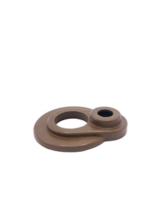 Steering Column Grommet, Taupe Photo Main
