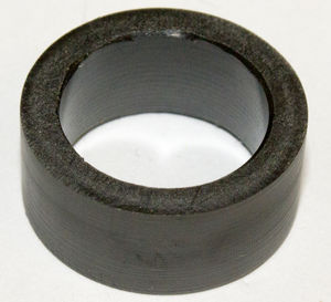 Shifter Bushing (Nylon) Bottom Of Shift Shaft Photo Main