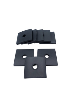 Body Mount Pads - Panel, Suburban Photo Main