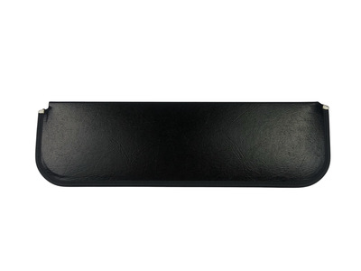 Sunvisor Only -Black (Interior) Photo Main