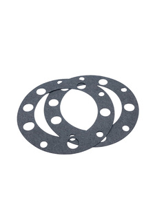 Brake Drum Gasket, Front Or Rear, 5 Lug Photo Main
