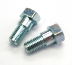 "Hood Hinge Bolts - 1/2"" Head, 3/8"" Shoulder, 2 Pieces -  Verify Your Shoulder Diameter Photo Main"