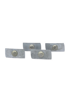 Rocker Moulding Bolts (4 Per Car) Photo Main