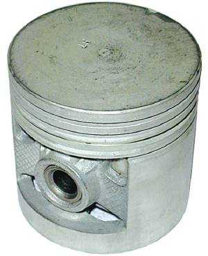Pistons, For 235ci Engine - 1941-62 Photo Main
