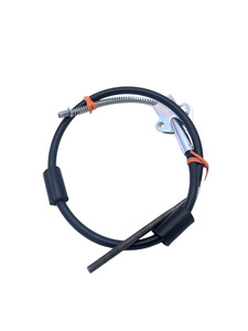 Emergency Brake Cable, 1/2 Ton, Takes 2 (47-50 Uses Your End) Photo Main